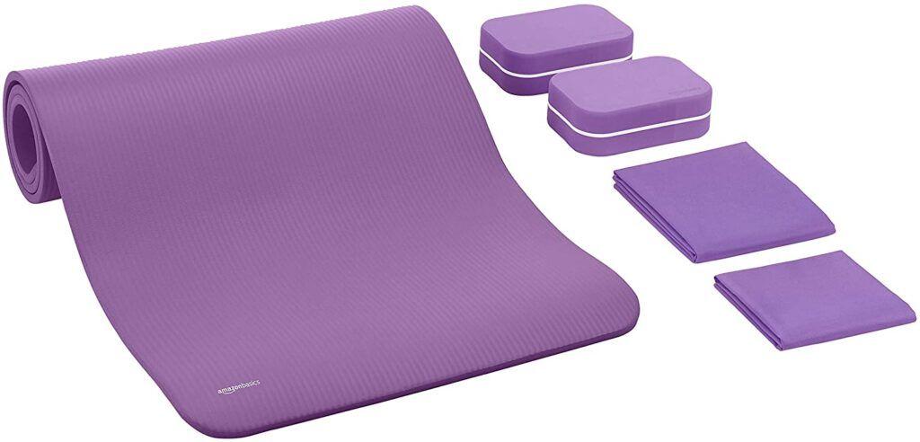 AmazonBasics - Esterilla de yoga
