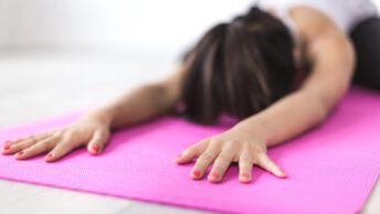 Es buena idea practicar yoga