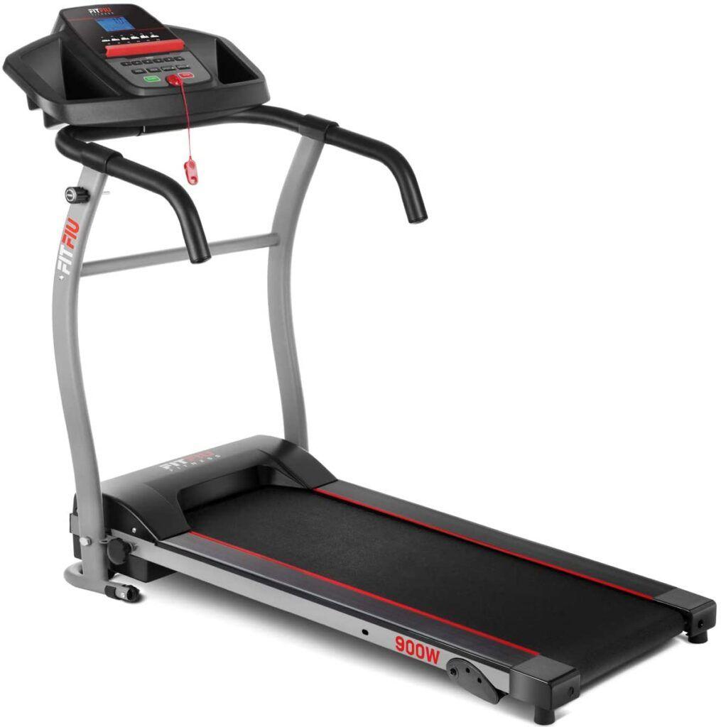 FITFIU Fitness MC 100