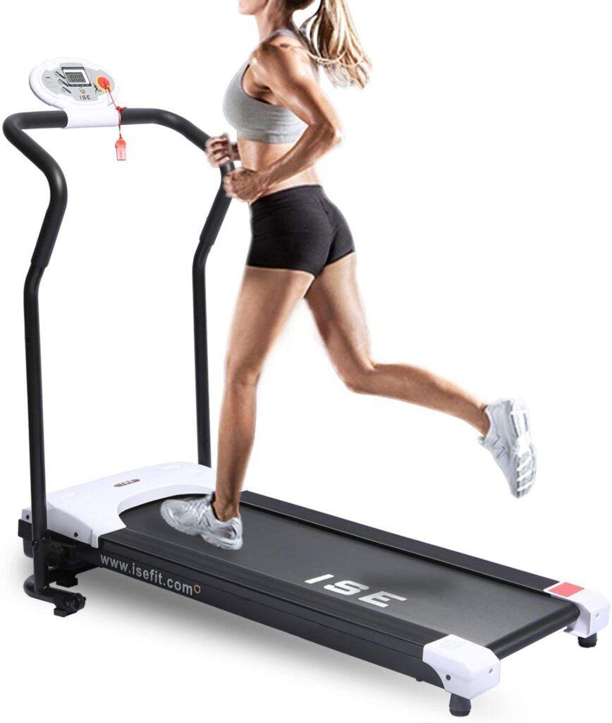 ISE SY-1001 – Cinta de correr eléctrica