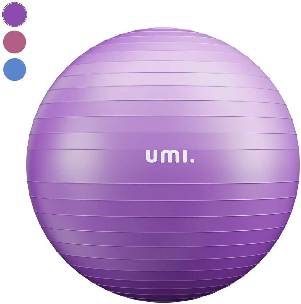 UMI. by Amazon -Pelota de Ejercicio