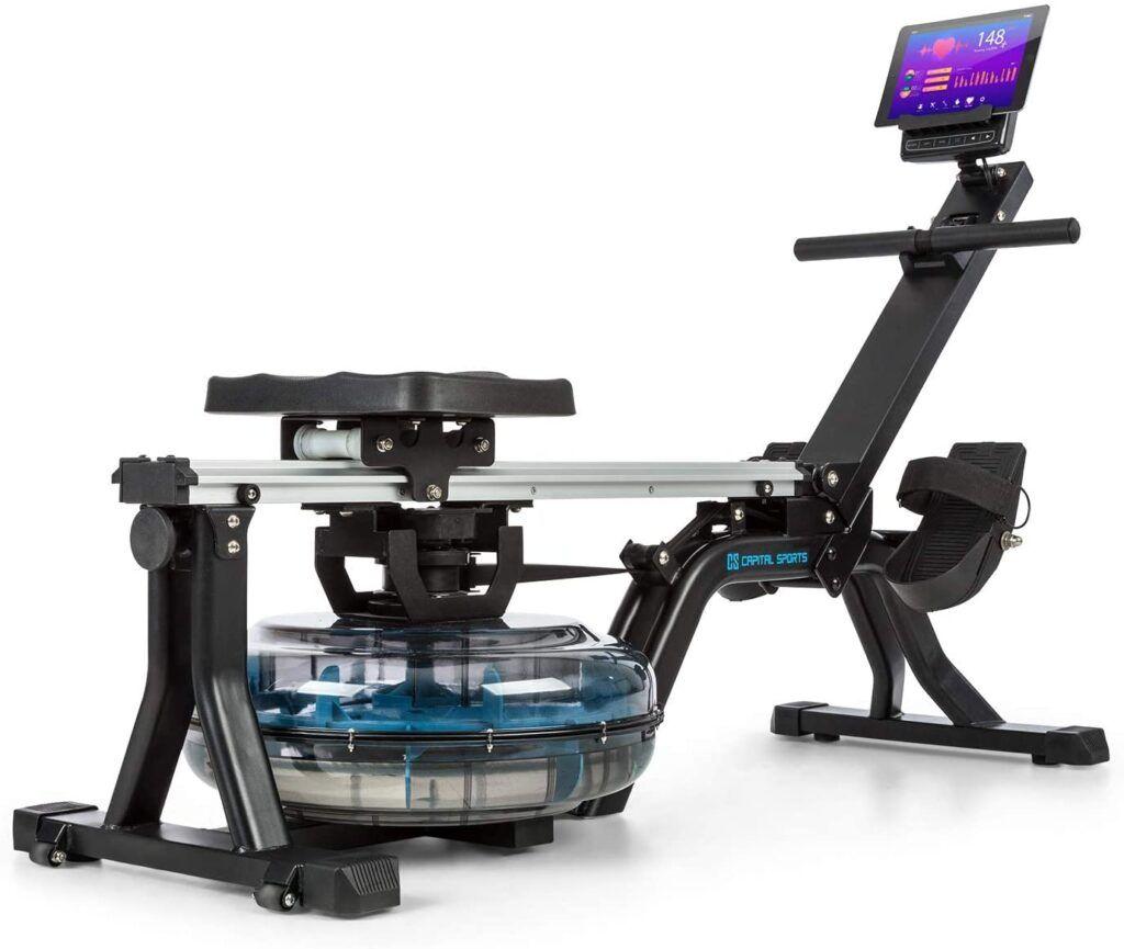 Capital Sports Flow - Máquina de Remo