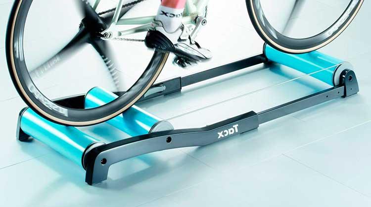 ¿En qué fijarse al comprar un rodillo para bicicleta?