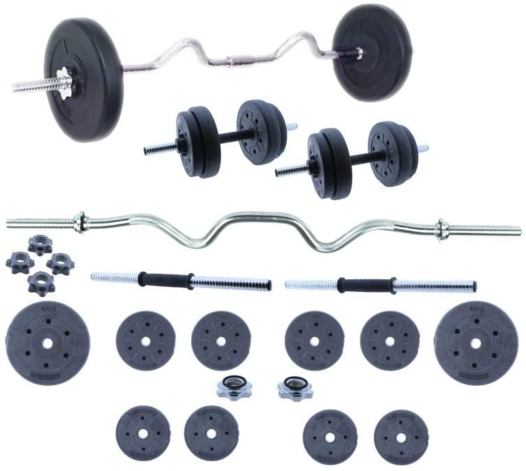 Grupo K-2 | Set de Body Pump
