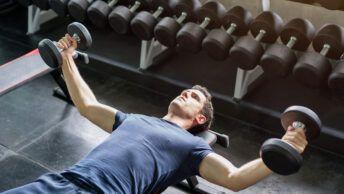 Mejores bancos de pesas para casa