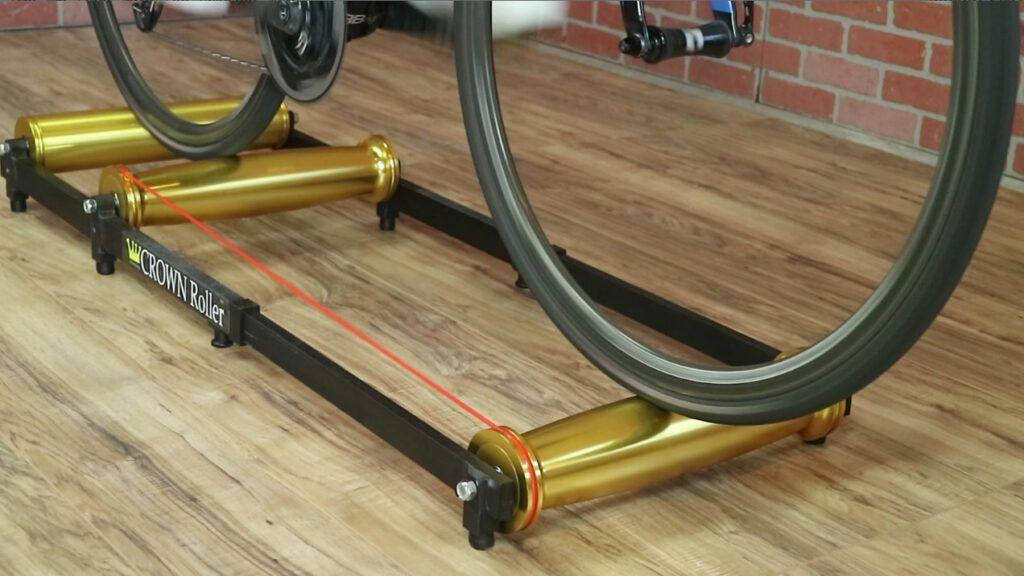 ¿Por qué comprar un rodillo para bicicleta?