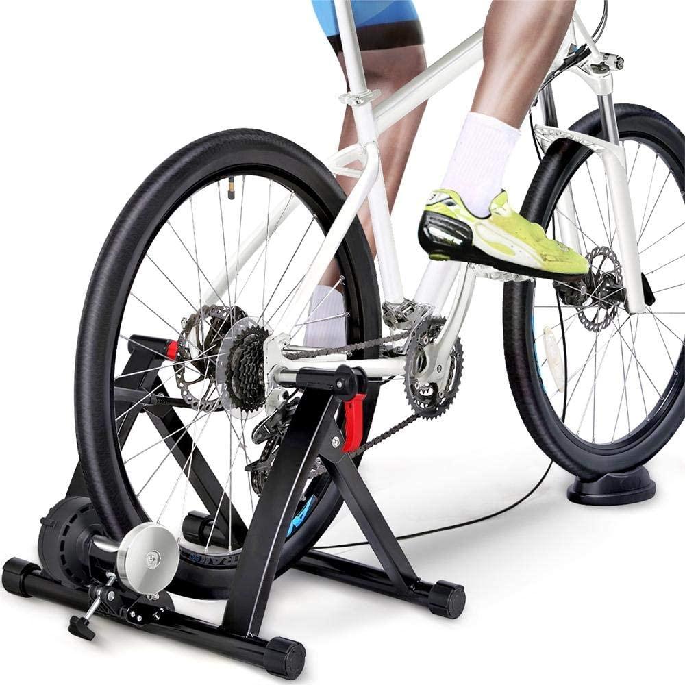 Yaheetech Rodillo Entrenamiento de Bicicleta