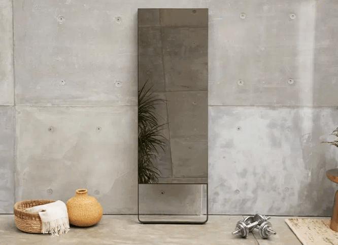 Mirror espejo fitness